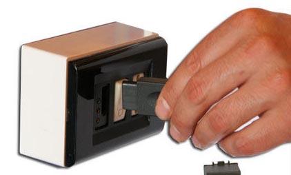Tastiere telecomandi e chiavi elettroniche per controllare - Centralina antifurto casa prezzo ...