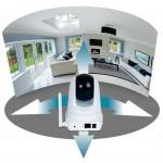 Come Creare un sistema di Videosorveglianza per la casa con la webcam